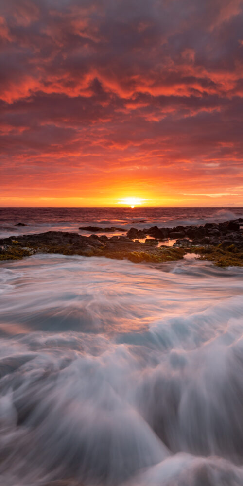Landscape and Long Exposure Photography