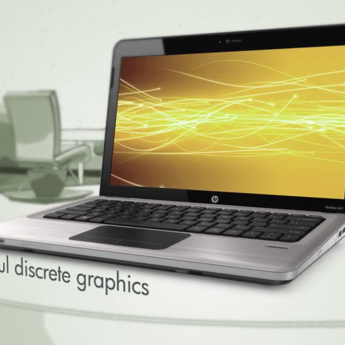 HP Product Videos